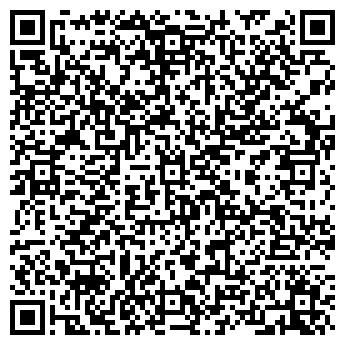 QR-код с контактной информацией организации ООО LuxFor.Me