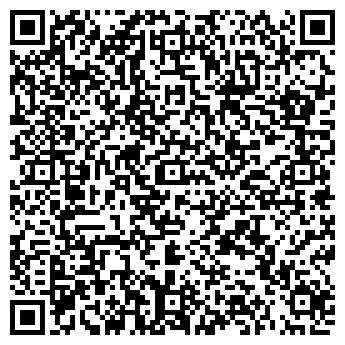 QR-код с контактной информацией организации ИП Бюро переводов