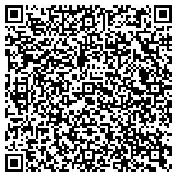 QR-код с контактной информацией организации ИП Big Sound