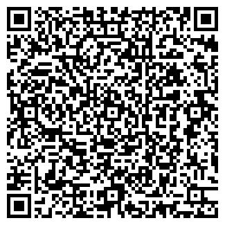QR-код с контактной информацией организации ИП Миа