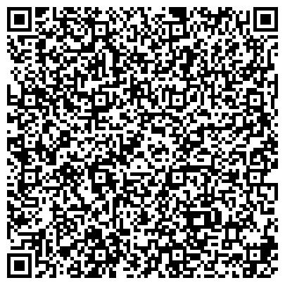 """QR-код с контактной информацией организации ИП Бюро переводов """"Алматы"""""""