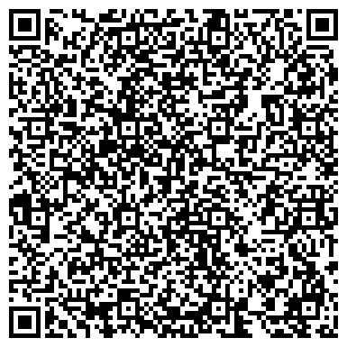 QR-код с контактной информацией организации Агентство праздников
