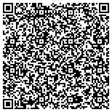 QR-код с контактной информацией организации ИП Аренда легковых автомобилей эконом класса