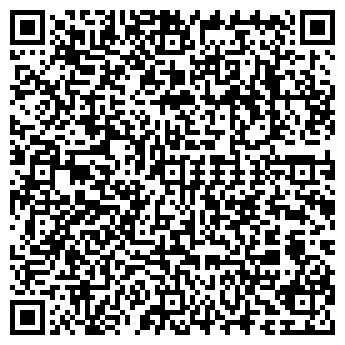 QR-код с контактной информацией организации ИП Вкус жизни