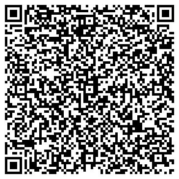 QR-код с контактной информацией организации МИР ПРАЗДНИКА