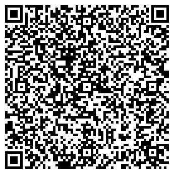 QR-код с контактной информацией организации АКВАТОРИЯ, КОМПАНИЯ