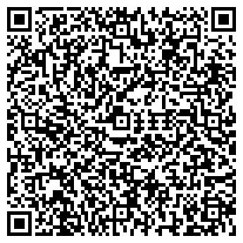 QR-код с контактной информацией организации ИП Пассажирские перевозки