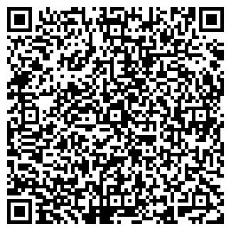 QR-код с контактной информацией организации ИП Анисов