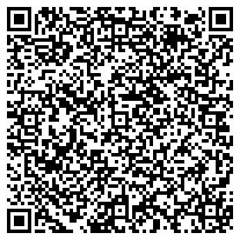 """QR-код с контактной информацией организации ООО """"Кранар"""""""