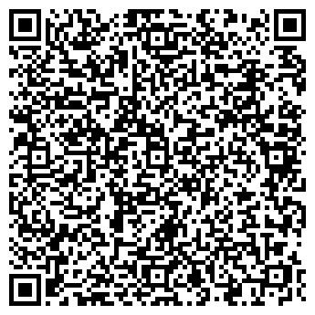 QR-код с контактной информацией организации ООО ЕВРОСТРОЙ-СЕРВИС