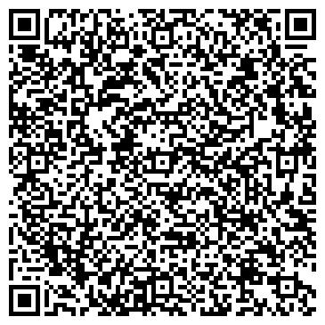 """QR-код с контактной информацией организации ЧТЭУП""""ДоминоТранс"""""""