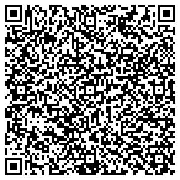 QR-код с контактной информацией организации ЗАО «Белагростройиндустрия»