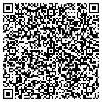 QR-код с контактной информацией организации Субъект предпринимательской деятельности ИП Курдина С.П.