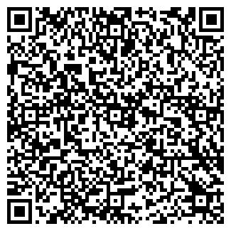 QR-код с контактной информацией организации RentPlus