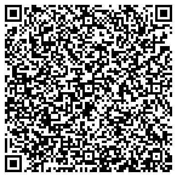 QR-код с контактной информацией организации Субъект предпринимательской деятельности Свадебный салон Невеста-люкс