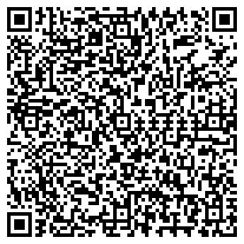 QR-код с контактной информацией организации YES for DRESS