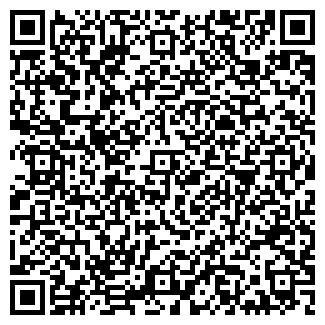 QR-код с контактной информацией организации RedStudia, Общество с ограниченной ответственностью