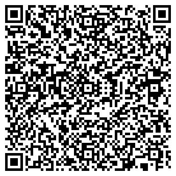 QR-код с контактной информацией организации Фотостудия IT-BY