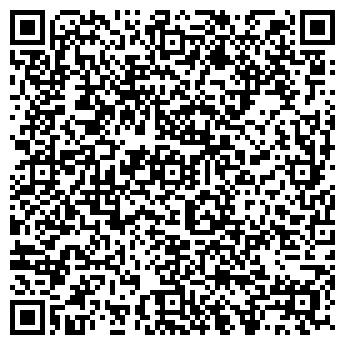 QR-код с контактной информацией организации Частное предприятие VISUAL VIBES GROUP