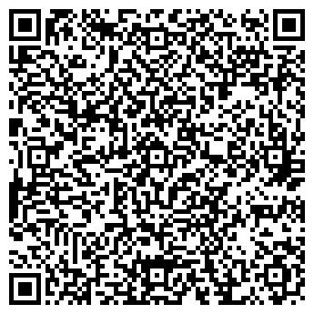 QR-код с контактной информацией организации ИП САВАСТЕНЯ Д. Н.