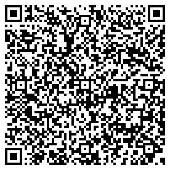 QR-код с контактной информацией организации Детские товары напрокат, ИП