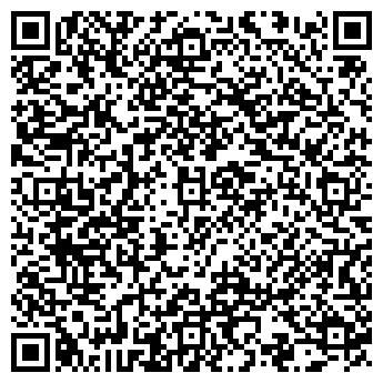 QR-код с контактной информацией организации Субъект предпринимательской деятельности Naprokatik