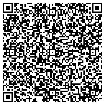 """QR-код с контактной информацией организации Прокат детских товаров """"Я расту!"""""""