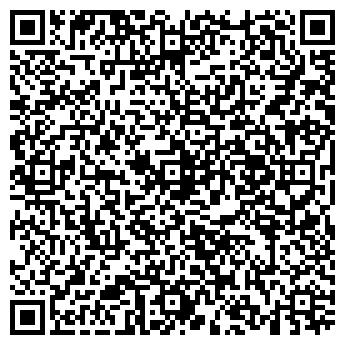 QR-код с контактной информацией организации ООО ВОЛГА-ХОЛДИНГ