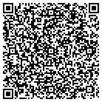 QR-код с контактной информацией организации ООО ВОЛГОГРАДЛЕСТОРГ