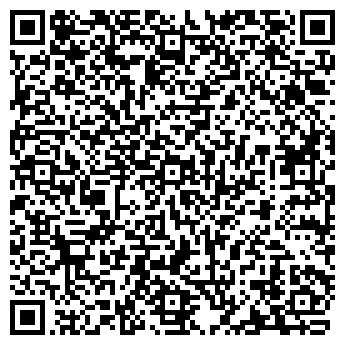 """QR-код с контактной информацией организации ИП """"Сапраньков"""""""
