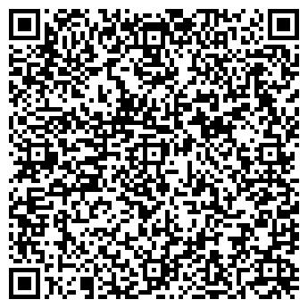 QR-код с контактной информацией организации ИП Нестерук А.В