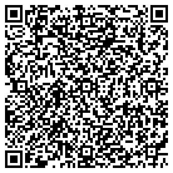 QR-код с контактной информацией организации EasyRent/ ИзиРент