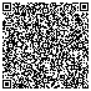 QR-код с контактной информацией организации СВЕТЛАНА, ИНТЕРЬЕР-САЛОН