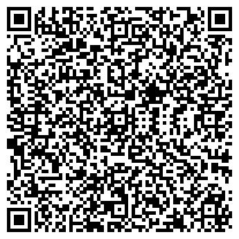QR-код с контактной информацией организации ООО «АВЕНАМ»