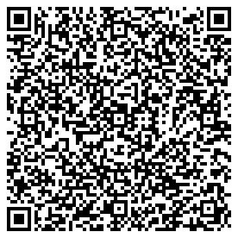 """QR-код с контактной информацией организации ЧУП """"Автовысь"""""""