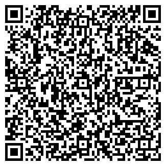 QR-код с контактной информацией организации Автокурстранс