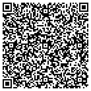 QR-код с контактной информацией организации ООО «Грандрико»