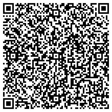"""QR-код с контактной информацией организации ЧП """"Искра-сервис"""""""