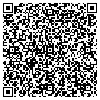 """QR-код с контактной информацией организации ООО """"Сплитплюс"""""""
