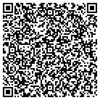 QR-код с контактной информацией организации ИП Коляда А. Н.