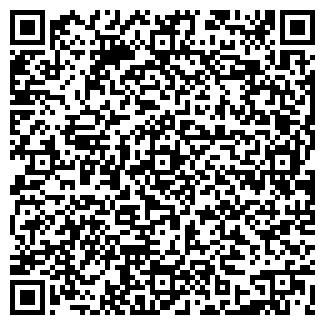 QR-код с контактной информацией организации Думикс