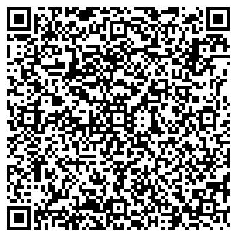 QR-код с контактной информацией организации ГАММА-СЕРВИС, ЗАО