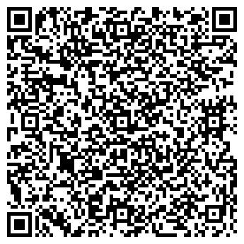 QR-код с контактной информацией организации ЧУП «Транслеон»