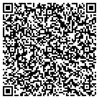 QR-код с контактной информацией организации ИП Кишкель А. В.