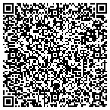 """QR-код с контактной информацией организации ЧТУП """"КосТрансКорп"""""""