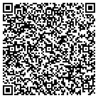 """QR-код с контактной информацией организации TOO""""Фирма""""Алатау-v"""""""