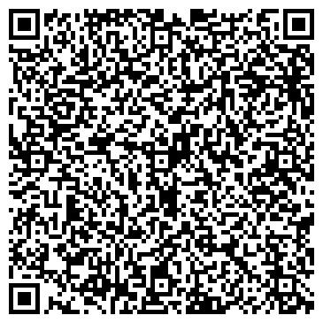 QR-код с контактной информацией организации ТРИКОТАЖНЫЕ ИЗДЕЛИЯ ПО ИНДИВИДУАЛЬНЫМ ЗАКАЗАМ