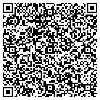 QR-код с контактной информацией организации ТОО PowerComp
