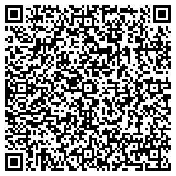 QR-код с контактной информацией организации Рубашин ИП