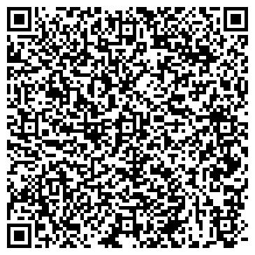 QR-код с контактной информацией организации ШЛЯПЫ ОТ НАДЕЖДЫ ПОПОВОЙ